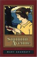 the cover of Summit Avenue