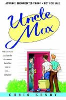 the cover of Uncle Max