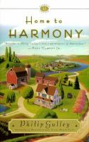 the cover of Home to Harmony