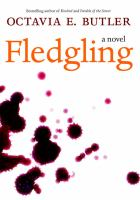 Cover of Fledgling