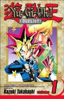 the cover of Yu-Gi-Oh! Duelist