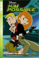 the cover of Disney's Kim Possible
