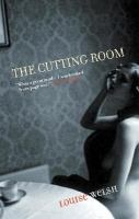 the cover of The Cutting Room