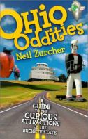 the cover of Ohio Oddities