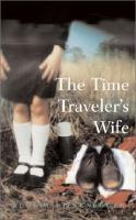 the cover of The Time Traveler's Wife