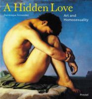 the cover of A Hidden Love