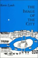 The cover of 'The Image of the City'