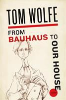 The cover of  			'From Bauhaus to Our House'