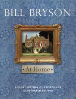 The cover of 'At Home'