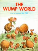 The cover of 'Wump World'