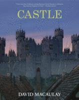 The cover of 'Castle'