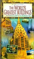 The cover of  			'The World's Greatest Buildings'