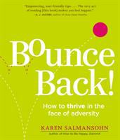 The Bounce Back Book Cover Image