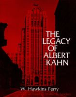 The cover of  			'The Legacy of Albert Kahn'