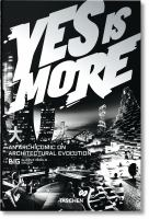 The cover of 'Yes is More'